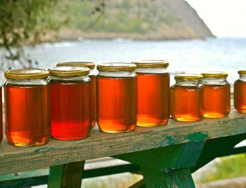 Cristalizarea mierii, un fenomen absolut natural