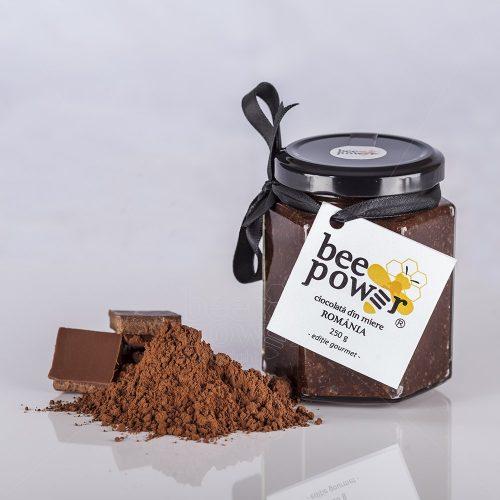 Ciocolata din Miere