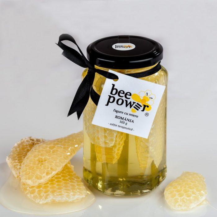 Fagure cu miere